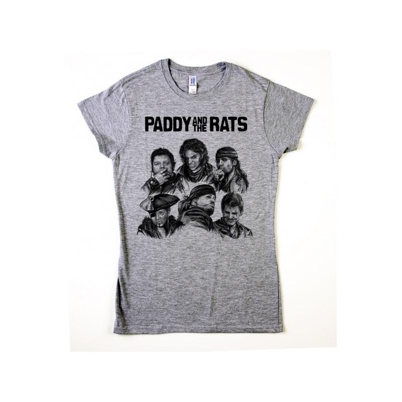 14b05d2fab Pirates Férfi és Női póló - Popshop
