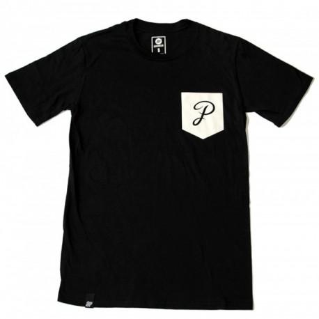 P Pocket Férfipóló