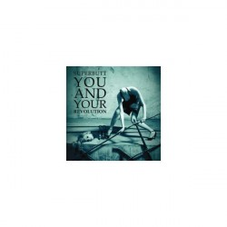 You And Your Revolution CD