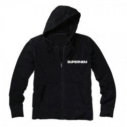 Supernem hoodie