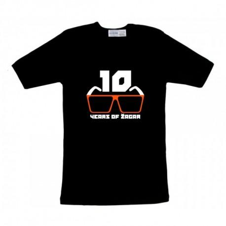 Glasses Férfi és Női póló