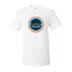 Space Medusa Circle Férfi és Női póló