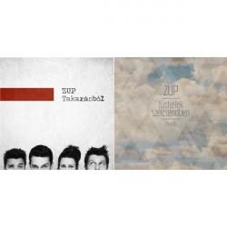 Takarásból EP + Füstjelek szélcsendben LP