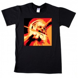 Jurij Gagarin Férfi és Női póló