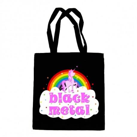 Black Metal táska