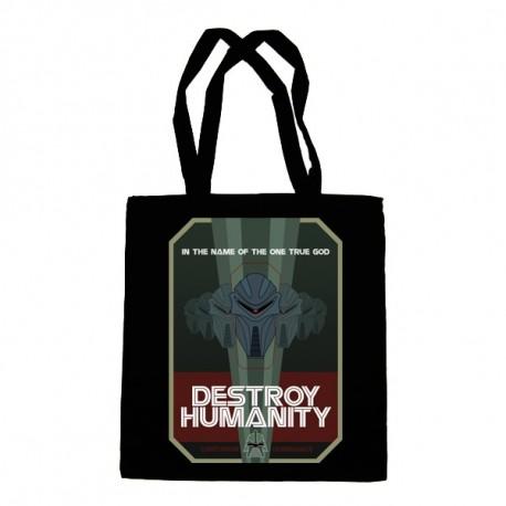 Destroy Humanity táska