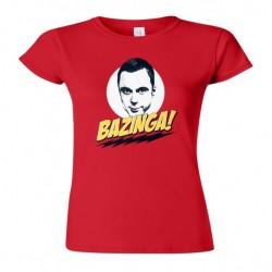 Sheldon Férfi és Női póló