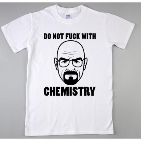 Chemistry Férfi és Női póló explicit