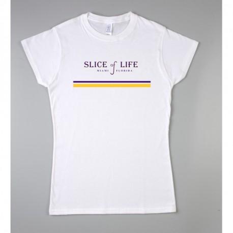 Slice of Life Férfi és Női póló