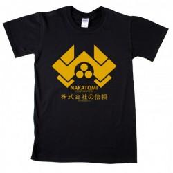 Nakatomi Férfi és Női póló