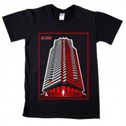 Nakatomi Tower Férfi és Női póló