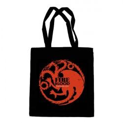 House Targaryen táska