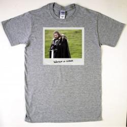 Ned Stark Férfi és Női póló