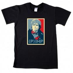 Pimp Férfi és Női póló