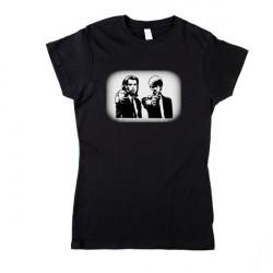 TV Férfi és Női póló