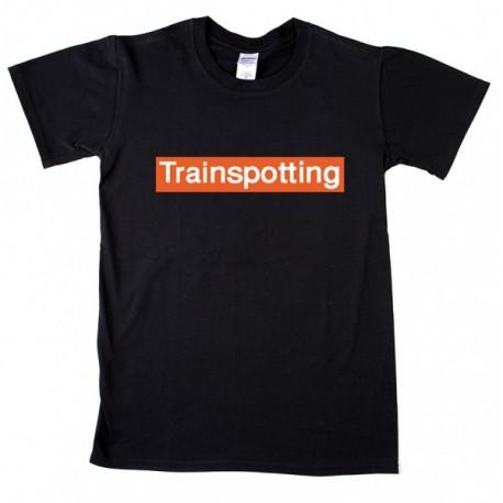 Trainspotting póló