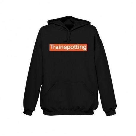 Trainspotting pulóver