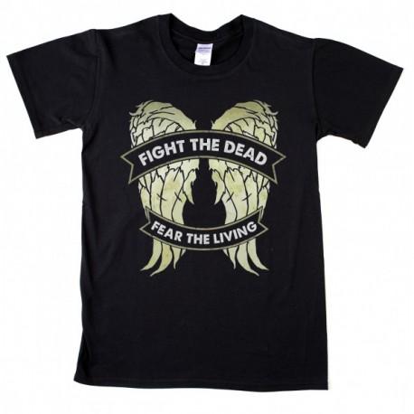 Wings Férfi és Női póló