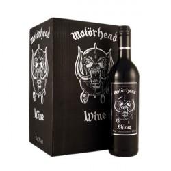 Motörhead-bor (6 üveg)