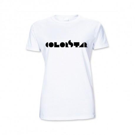 Colorstar Logo Férfi és Női póló