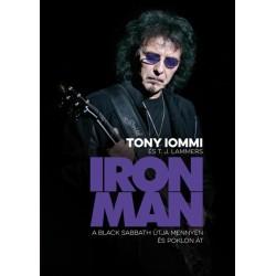 IRON MAN - A Black Sabbath útja mennyen és poklon át