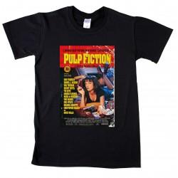 Poster Férfi és Női póló