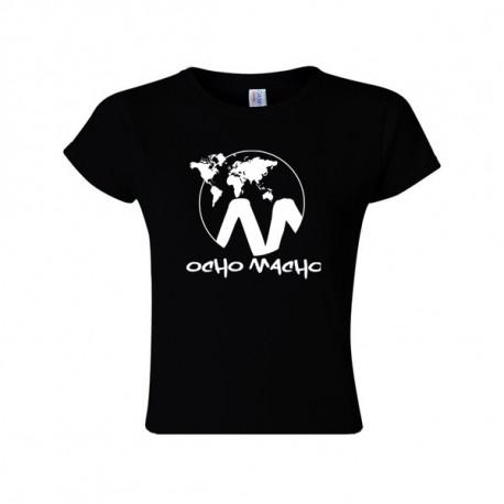 Globe Férfi és Női póló