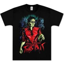 MJ Zombie Férfipóló