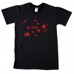 Bloodspots Férfi és női póló