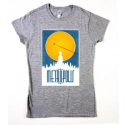 Metropolis Férfi és Női póló