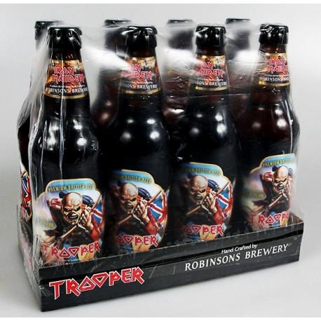 Trooper sör (8 db)