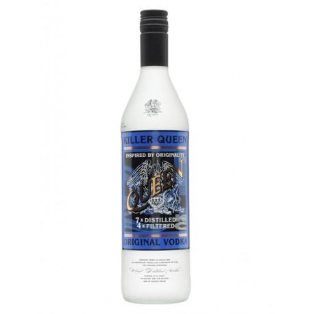 queen vodka