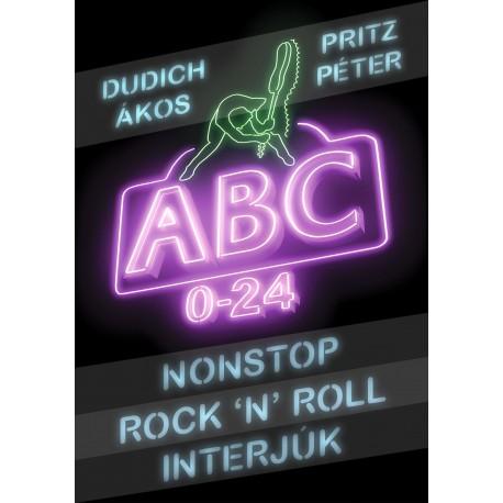 NONSTOP ROCK'N'ROLL INTERJÚK - ABC 0-24