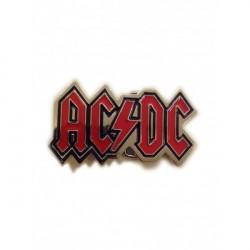 AC/DC-logo övcsat