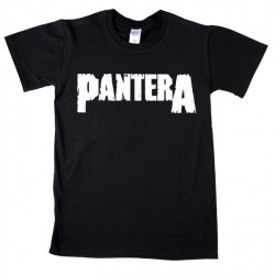 Pantera Logo classic Férfi és Női póló