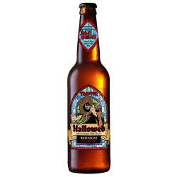 Iron Maiden Hallowed sör