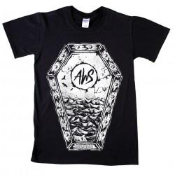 AWS viszlát nyár férfi és női póló