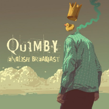 quimby English Breakfast - CD