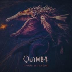 Quimby Jónás Jelenései - CD