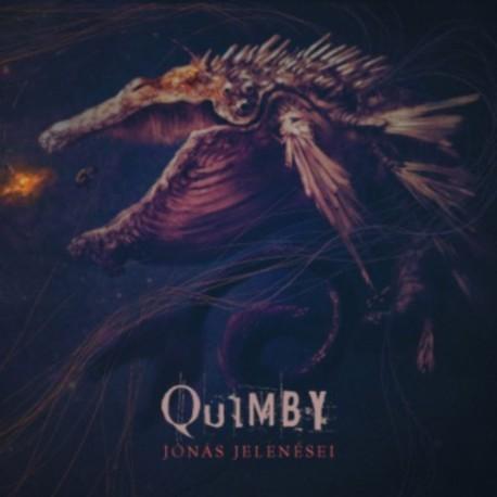 Quimby: Jónás Jelenései - CD
