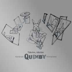 Quimby Tükröm, tükröm - Tribute album - CD