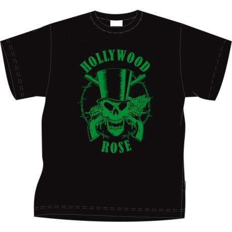 Logo green férfi póló
