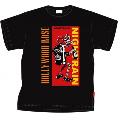Nightrain férfi és női póló
