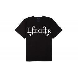 Leecher Logo férfi és női póló