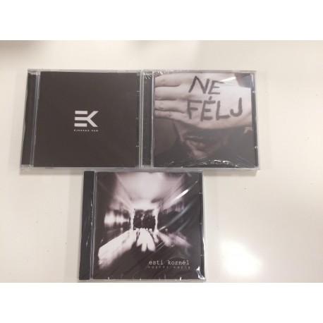 ESTI KORNÉL CD Csomag