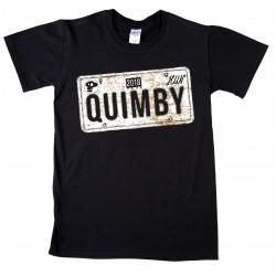 Quimby Rendszám férfi és női póló