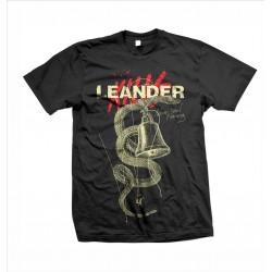 Leander Kills Kígyó férfi és női póló