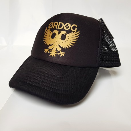 Ordog Trucker