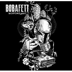 Bobafett - Kotorszky LP 27d7ba5546