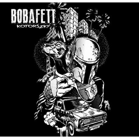 BOBAFETT - KOTORSZKY CD